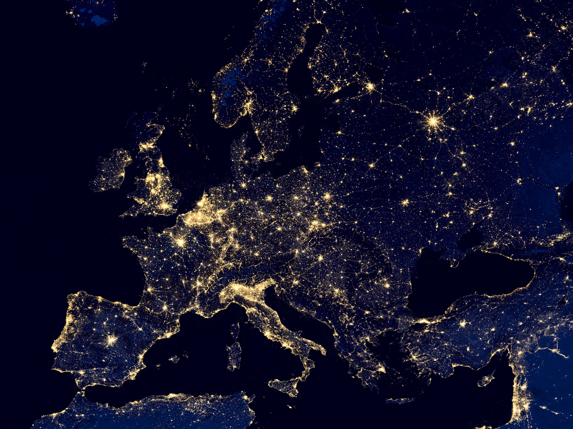 The call is dedicated to the challenges and dynamics of change within Europe. (Photo: mode_list - fotolia.com)