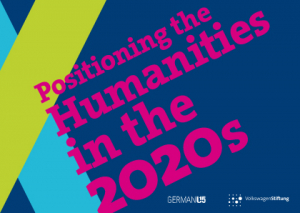 Positioning the Humanities in the 2020s | VolkswagenStiftung