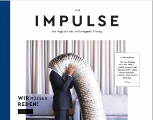 Cover Impulse 2018