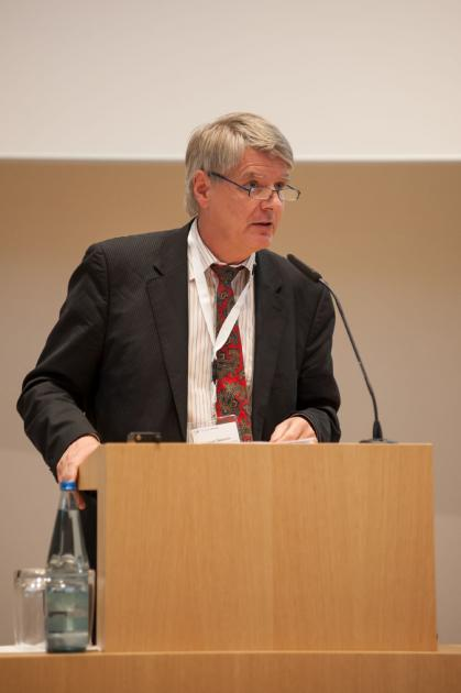 "Stig Förster: ""The End of the World: The Great War in a Global Perspective"""