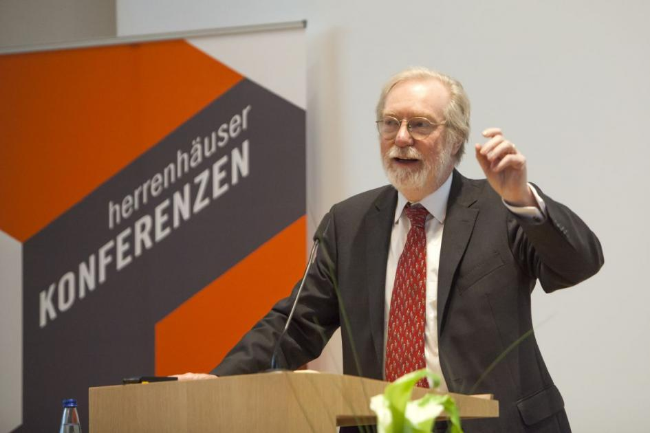 Paul Collier, Economist, Oxford University