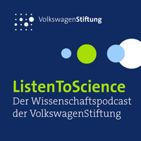 Podcast ListenToScience